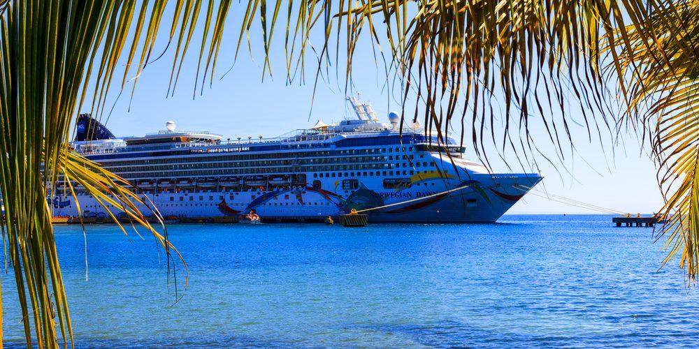 Cruise ship myths