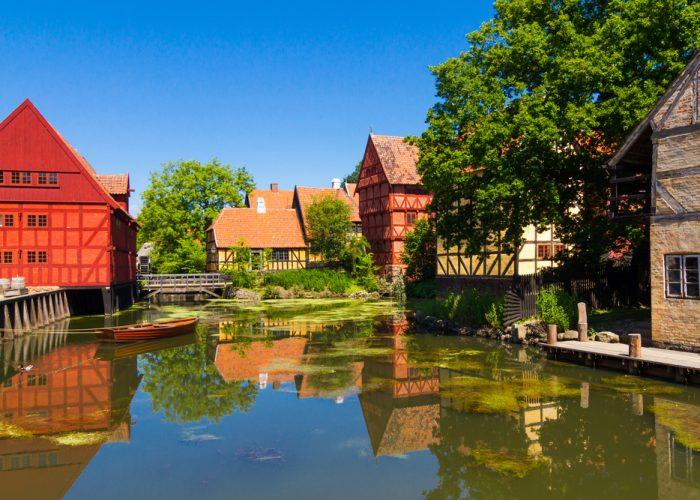 places to visit in 2017 Aarhus, Denmark