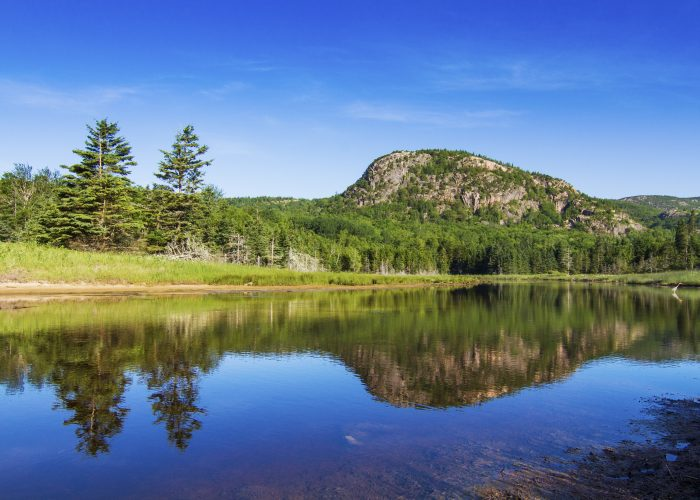things to do in maine acadia national park