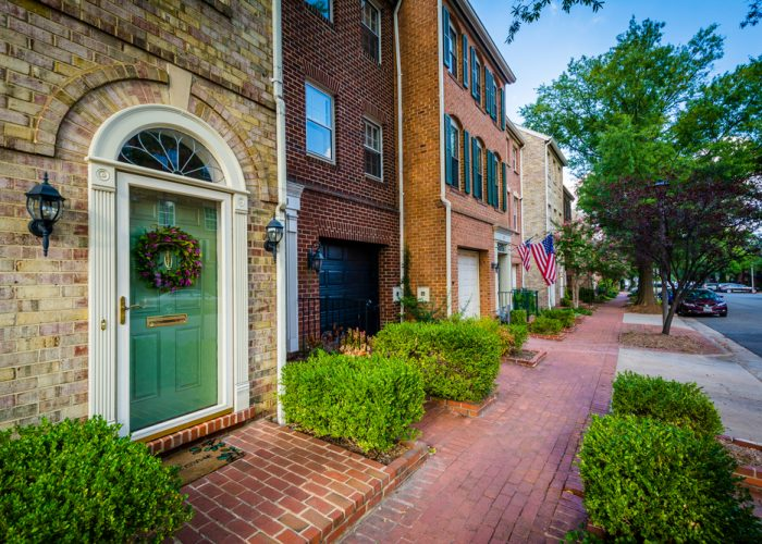 places to visit in the u.s. Alexandria, Virginia