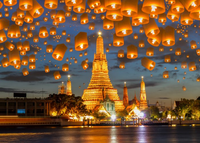 SE Asia: 8-Night Vacations from $1189
