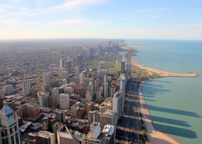 things to do in chicago beaches
