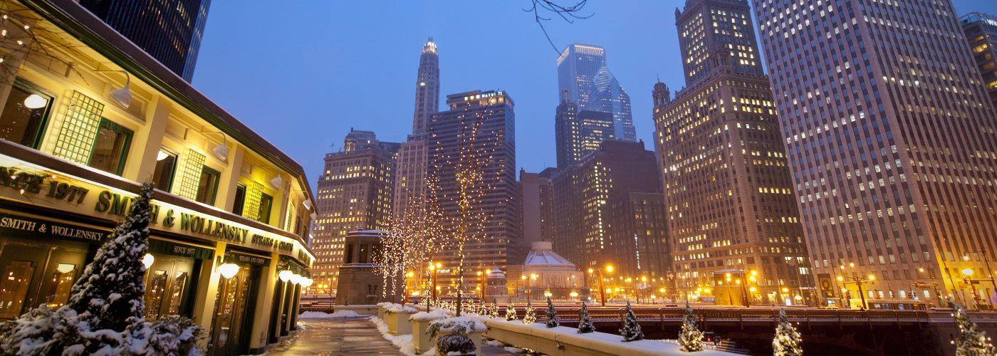winter activities in chicago hero