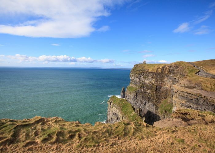 Ireland: 6-Night Vacations from $873