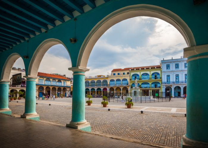 places to visit in 2017 Cuba