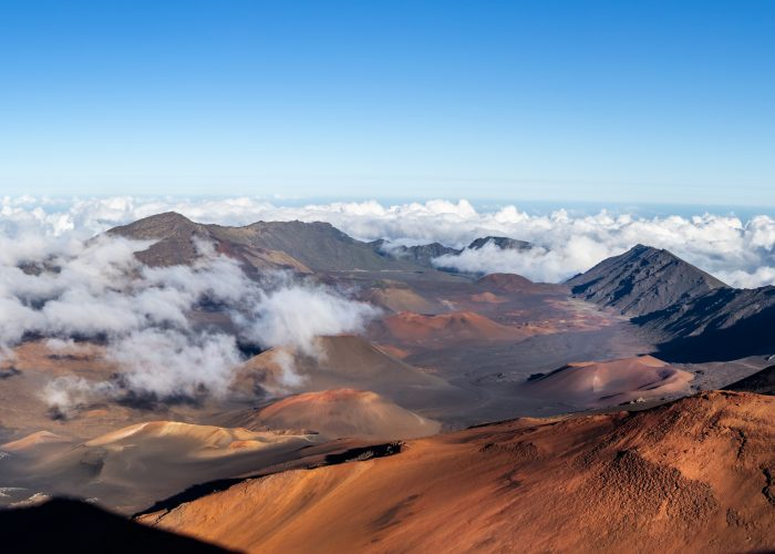 Haleakala National Park: Our December National Park of the Month