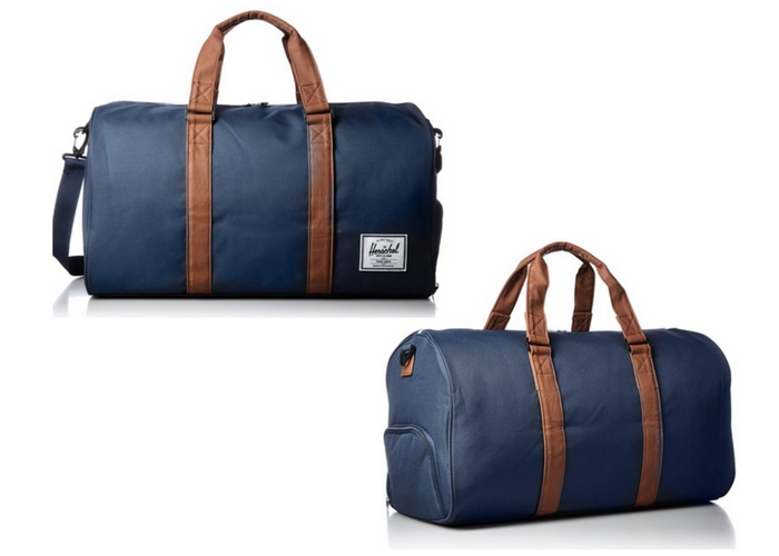 last-minute gifts duffle bag