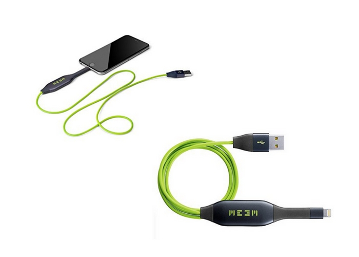 MEEM phone charger