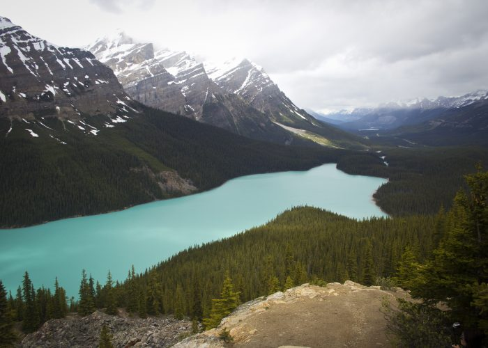 Canadian Rockies: 15 Days from $2116