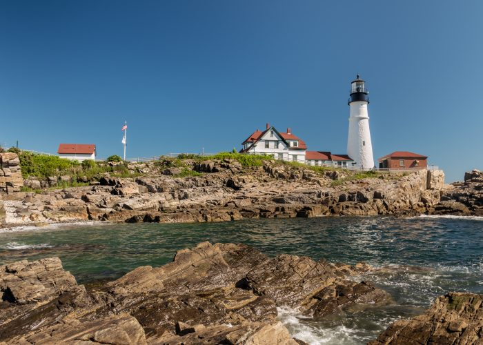 things to do in maine lighthouses