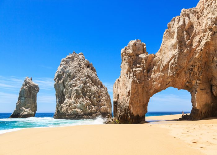 places to visit in 2017 Los Cabos, Mexico