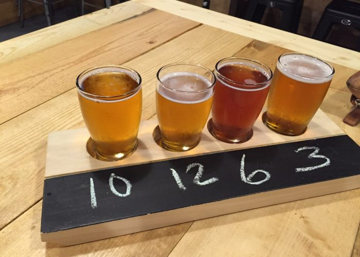 things to do in maine beer trail