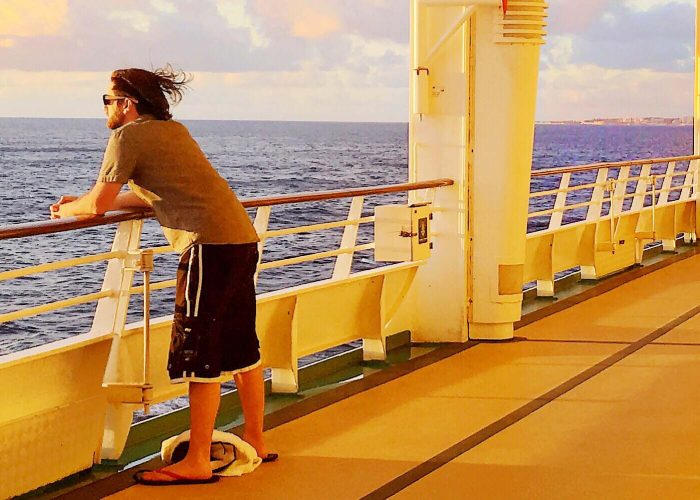 6 Cruise Ship Myths You Shouldn't Believe