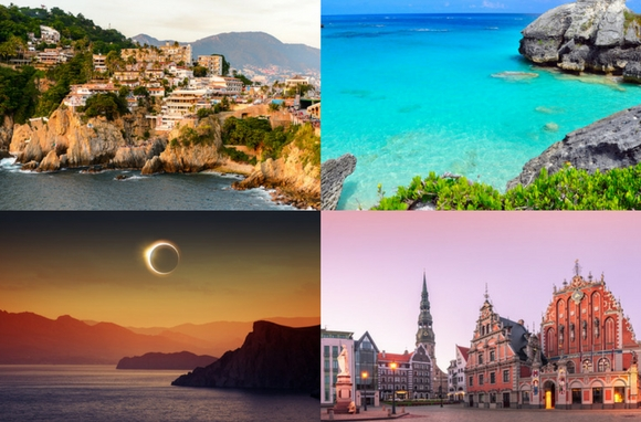 places to visit in 2017 other