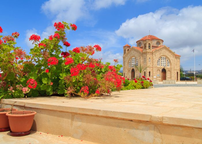 places to visit in 2017 Pafos, Cyprus