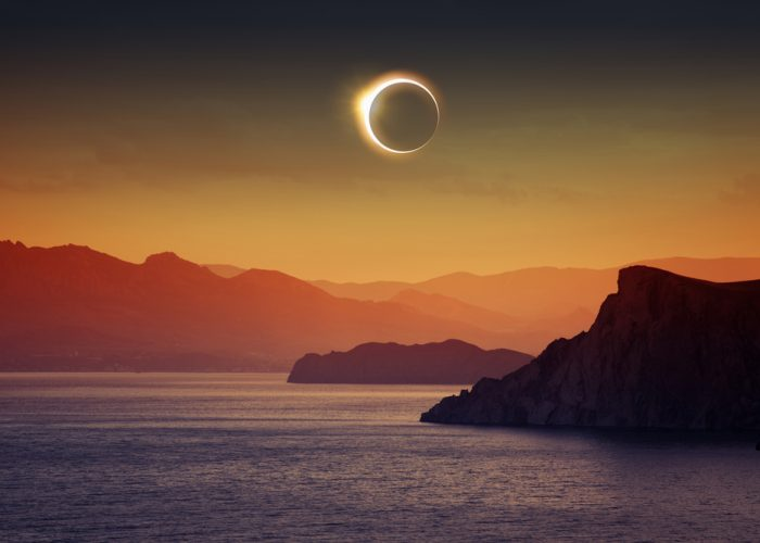 places to visit in the u.s. The Great American Solar Eclipse