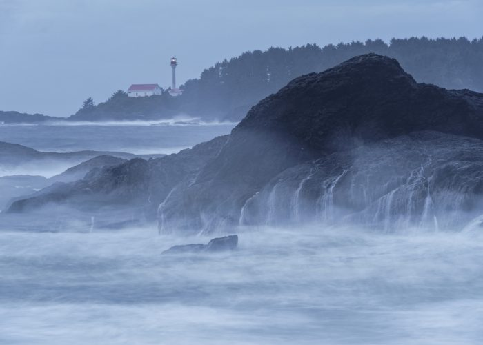 Tofino, British Columbia