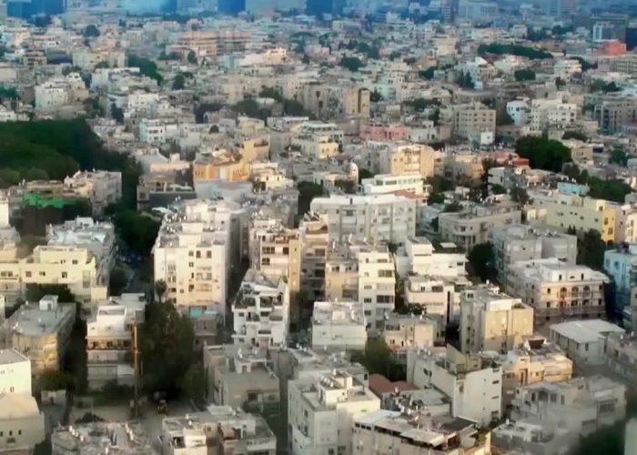 Tel Aviv: A Creative City