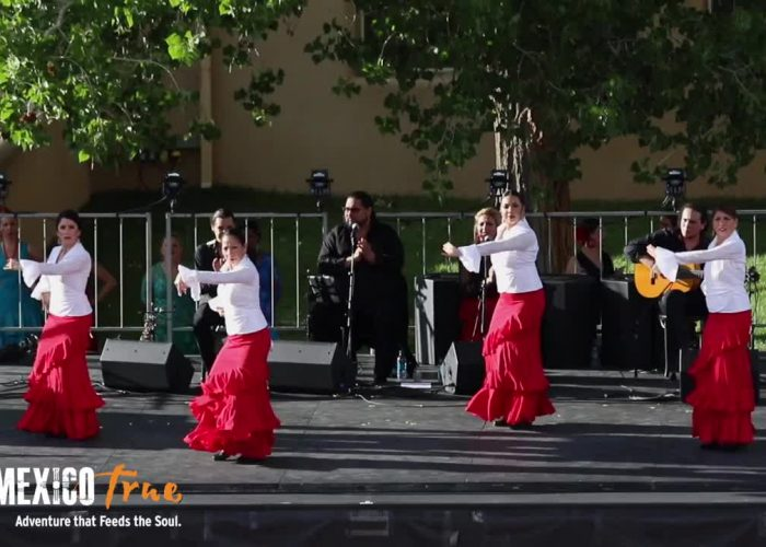 Festival Flamenco – A New Mexico True Experience