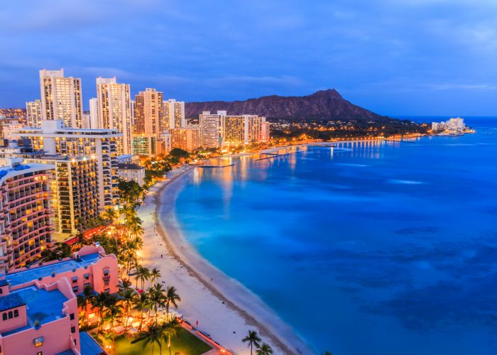 Honolulu: Get Your 5th Night Free