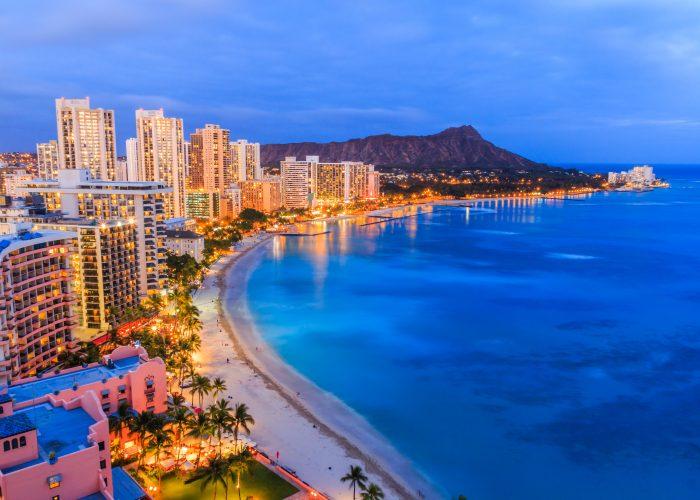 Honolulu: Get Your 5th Night Free