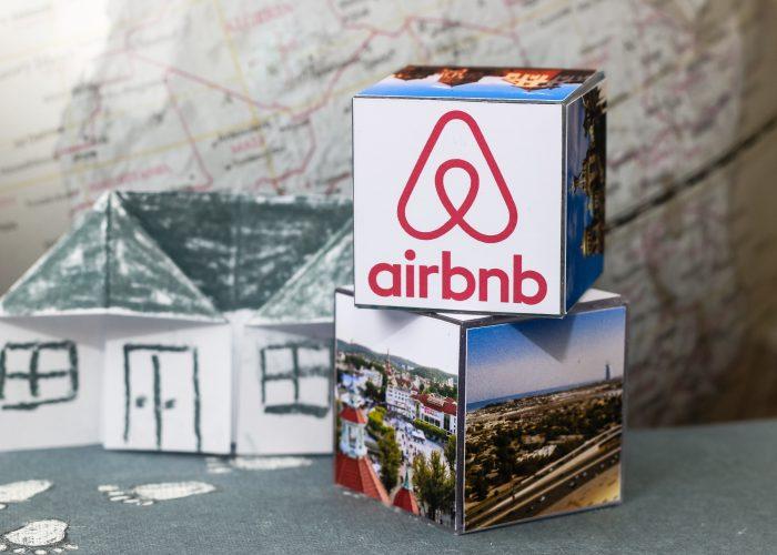airbnb blocks