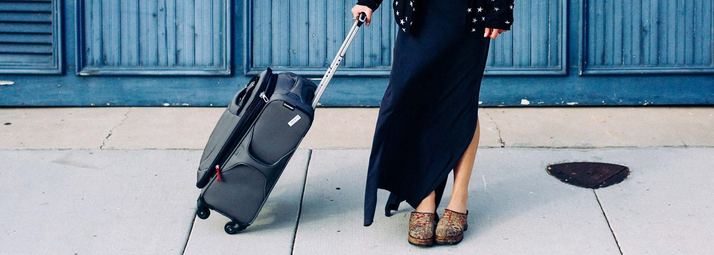 7 Ultra-Useful Carry-On Bags