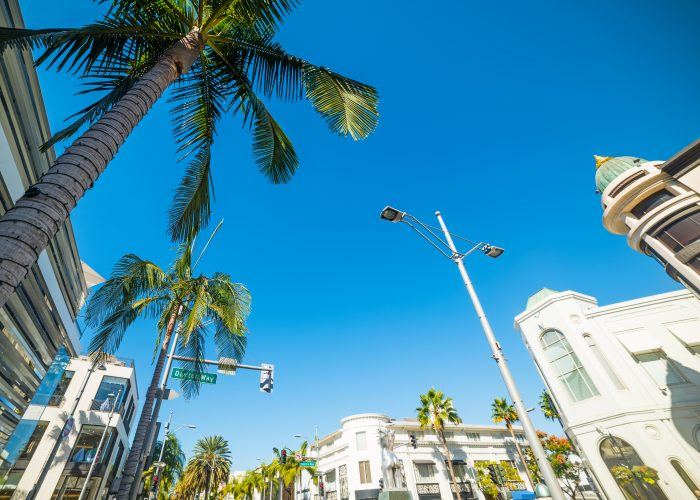 Los Angeles: Save Up to 50% Off Your Hotel Stay