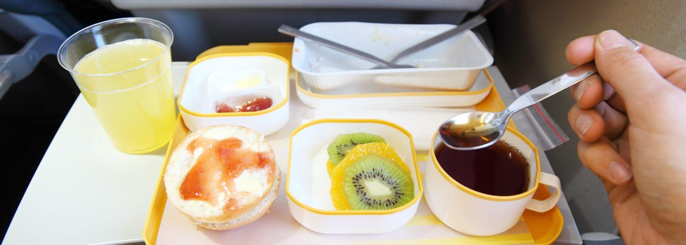 Delta Considering Free Meals In Coach Smartertravel