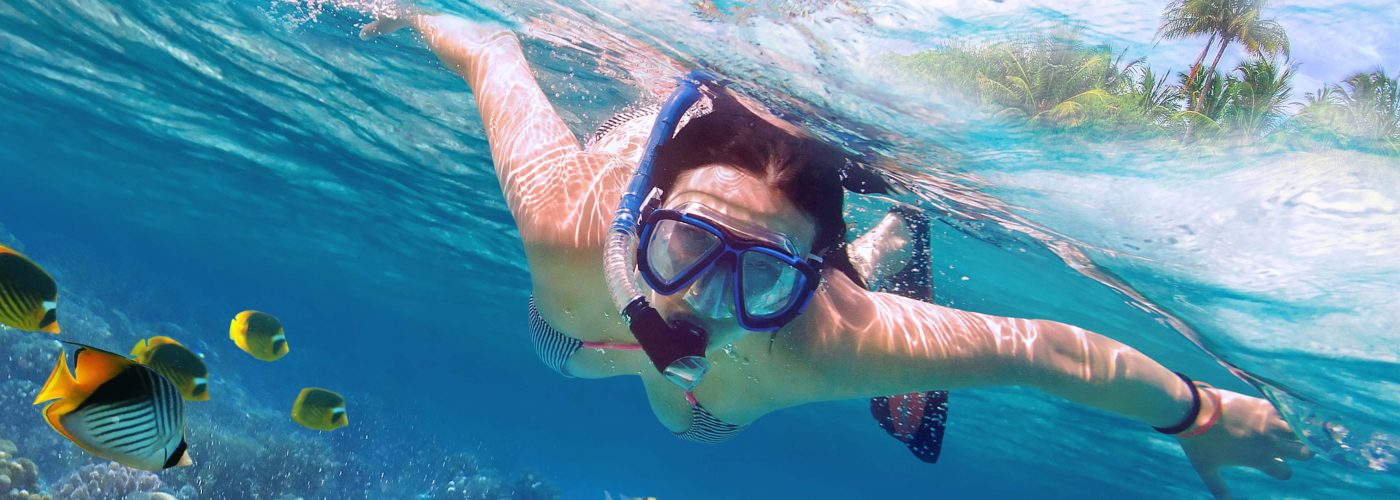How To Pack Snorkel Gear In Your Luggage
