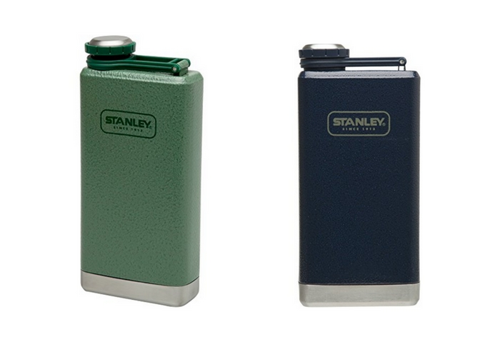 apres ski clothes Stanley Adventure Stainless Steel Flask