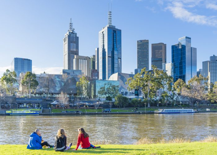 best countries for Americans to move to australia