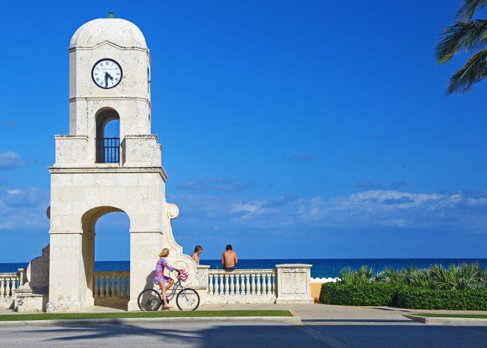 Bike Palm Beach Island
