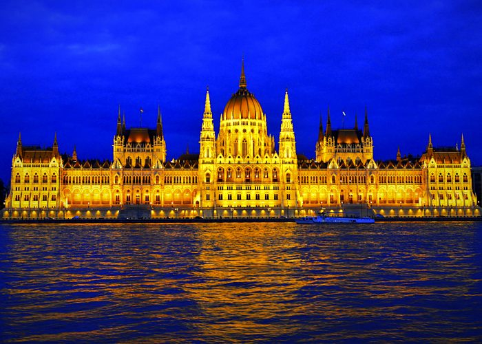 Best Places in Budapest