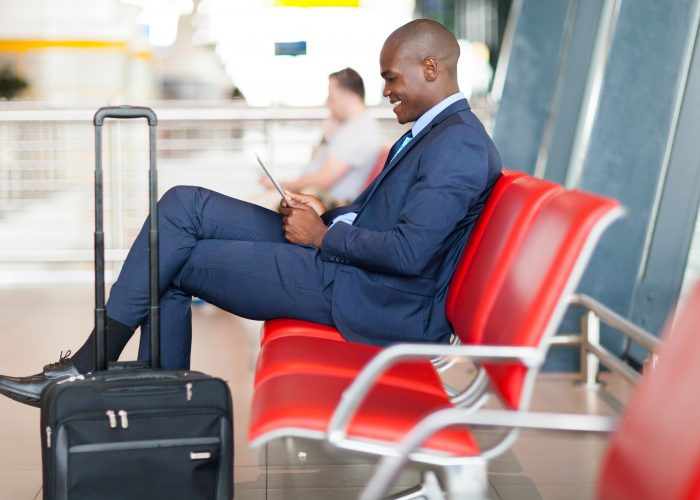 The 10 Best Airports for Business Travel