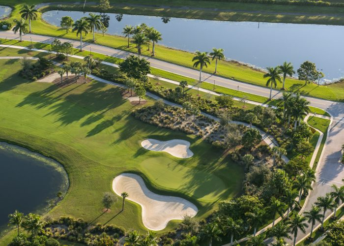 Golf Palm Beach