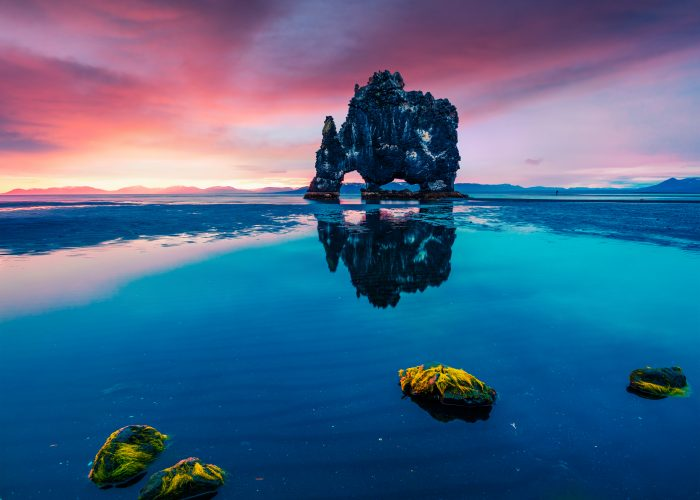 Win a 5-Day Trip to Iceland, Including Business-Class Air