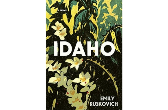 Idaho, by Emily Ruskovich