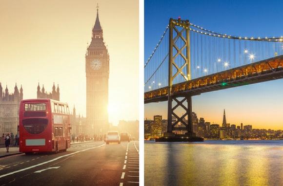 Airline Routes British Airways