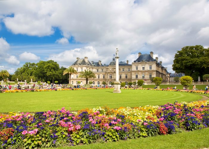 """Things to Do in Paris"" ""Luxembourg Gardens"" ""Paris"""