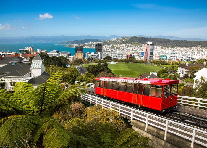 best countries for Americans to move to new zealand