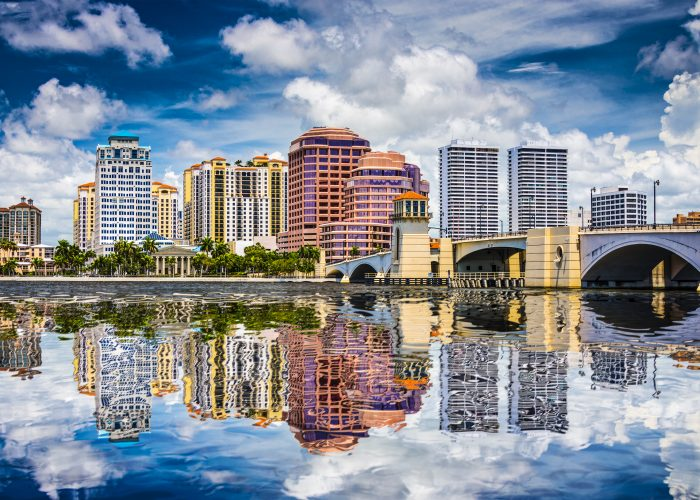 Palm Beach FL to do HERO