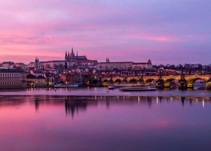 Best Places in Prague
