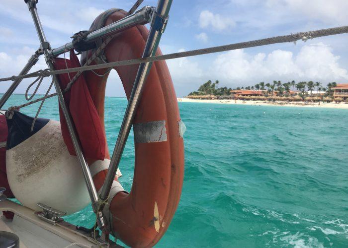 sail things to do in Aruba