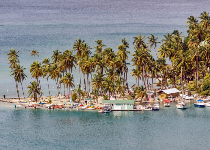 St. Lucia: 4-Night Vacations from $1419