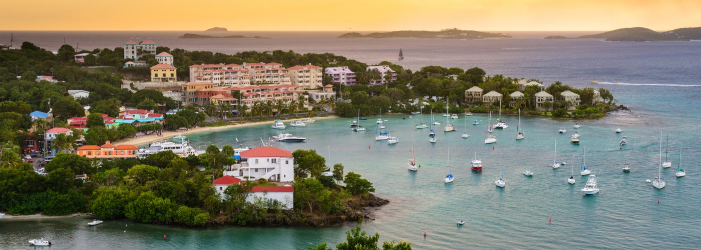 Us Virgin Islands Passport Requirements Do I Need A Passport To