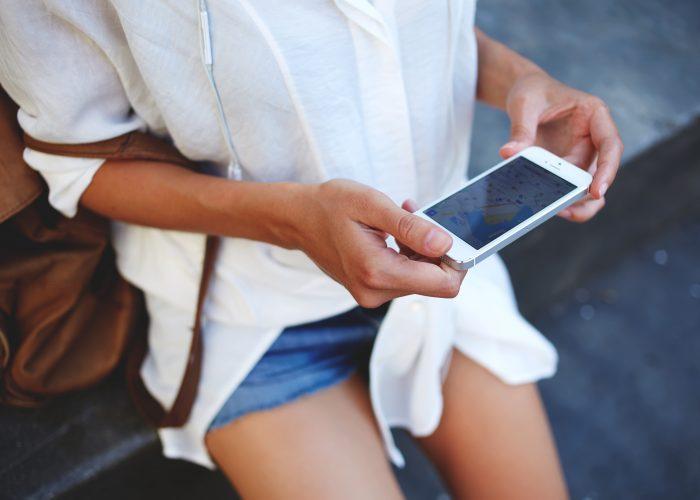 "Budget Travel Myth # 1: ""Unlock Your Phone"""