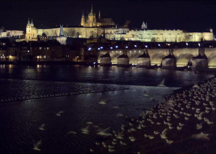 Royal experiences at Charles IV sites: Prague