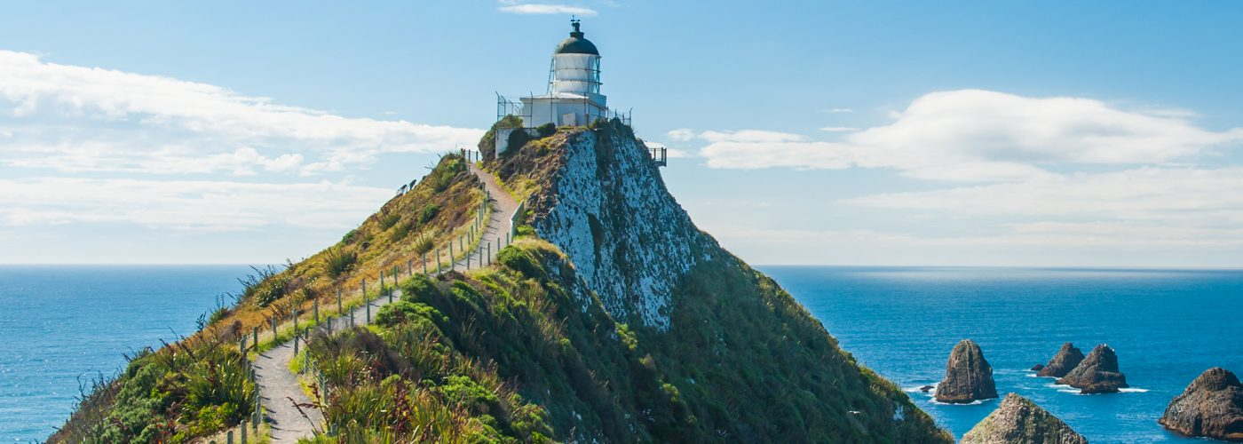 How To Score A Free Rental Car In New Zealand Smartertravel