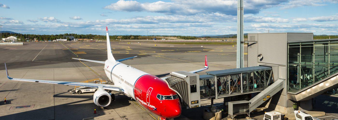 transatlantic routes norwegian air